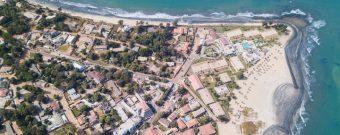 Urlaub in Gambia