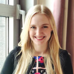 Sarah aus dem sonnenklar.TV Social-Media-Team