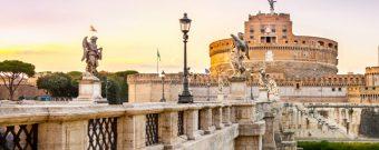 Welterbestätten in Italien