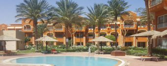 Caribbean World Resort Soma Bay bei Hurghada