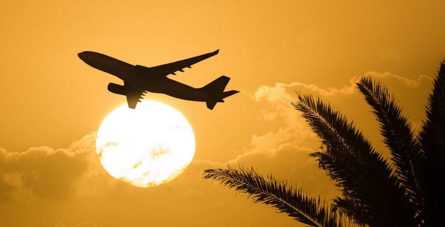 Charterflug Bedeutung