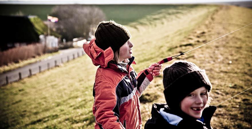 Reisetipps für Familienurlaub an der Nordsee