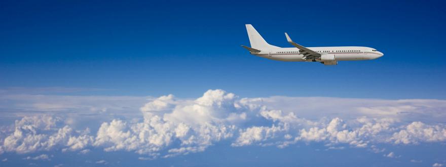 Reiselexikon: Flüge