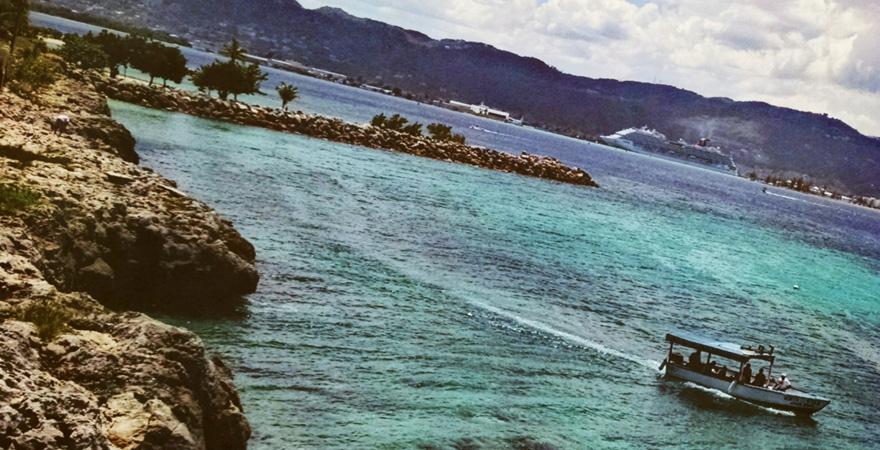 Montego Bay gehört zu den absoluten Karibik-Reisetipps