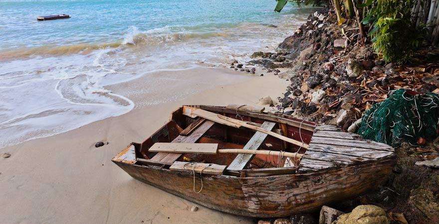 Unser Karibik-Reisetipp: Morne Rouge auf Grenada
