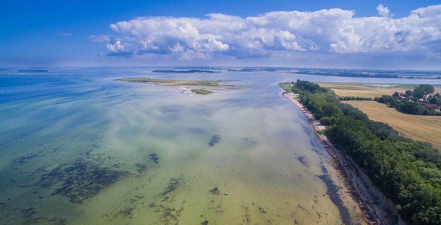 Poel an der Ostsee: unser Reisetipp