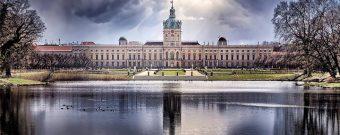 Schloss- und Burgen-Preisindex für Deutschland