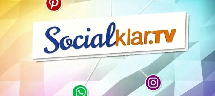 socialklarTV Logo