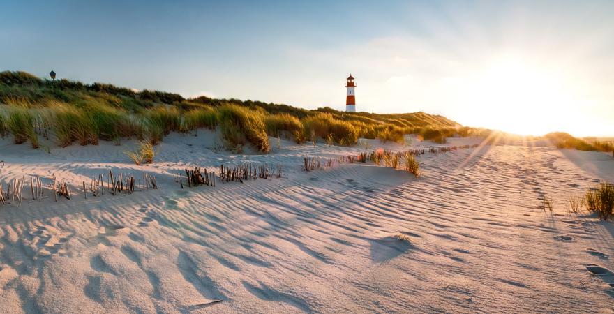 Sylt ist ein toller Reisetipp für euren Urlaub an der Nordsee