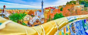 Barcelona in 2 Tagen