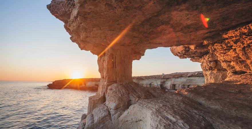 Kap Greco auf Zypern: Ein Reisetipp für alle Badeurlauber