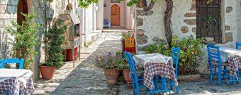 Urlaub auf Kreta