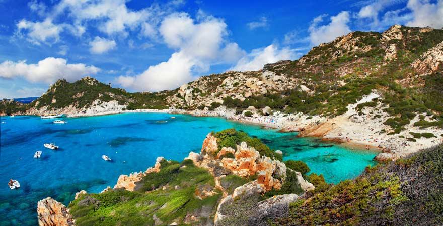 Unser Reisetipp, wenn ihr auf Sardinien seid: Ein Ausflug nach La Maddalena