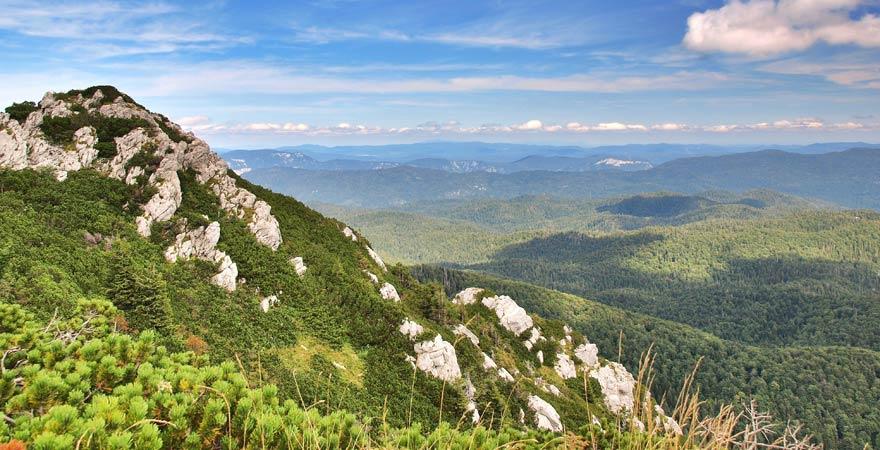 Nationalpark Risnjak in Kroatien: Ein tolles Ausflugsziel für euren Familienurlaub