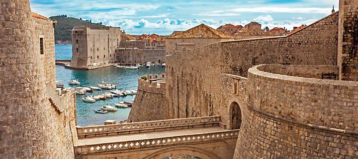Reisebericht Dubrovnik