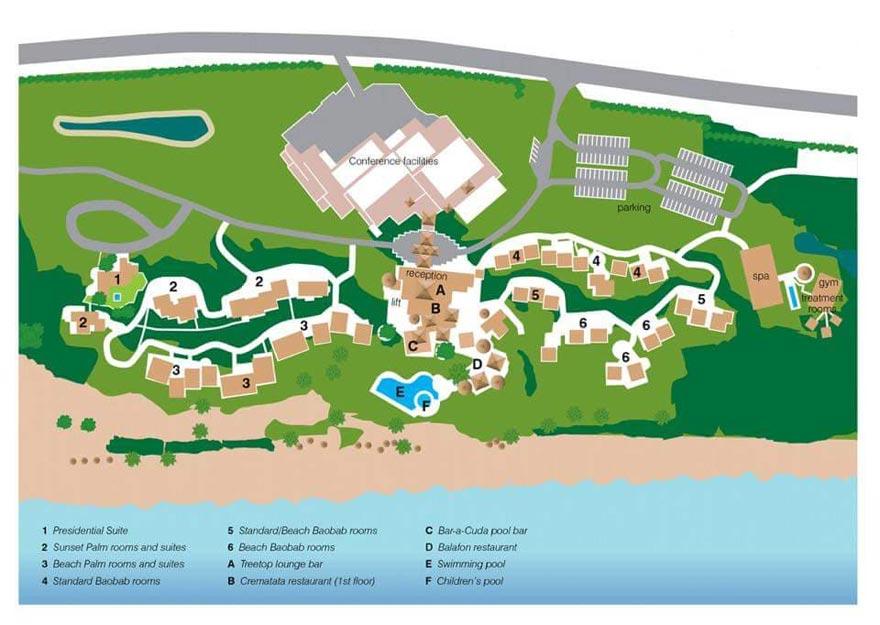Hotelplan LABRANDA Coral Beach, Gambia