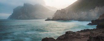 Reisebericht über Salalah im Oman