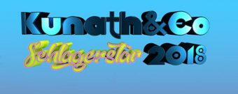Jan Kunaths Holiday Show: Schlagerstar 2018