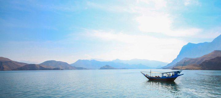 Reisetipps für den Oman