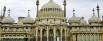 Sehenswürdigkeiten in Brighton