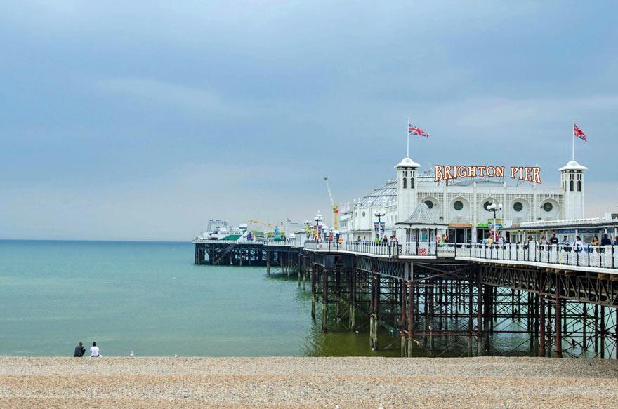 Brighton Pier, Brighton