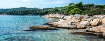 Reisebericht über Chalkidiki-Urlaub