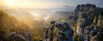 Europas schönste Nationalparks