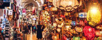 Istanbul-Reisebericht