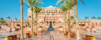 Kreuzfahrt Vereinigte Arabische Emirate