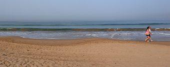 Strand, Agadir