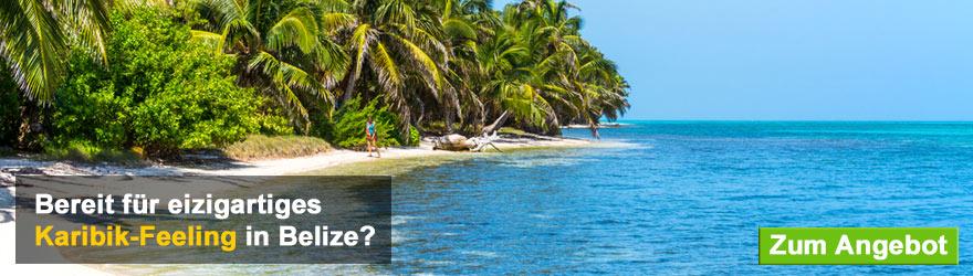 Belize-Banner