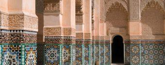 Die schönsten Sehenswürdigkeiten in Marrakesch