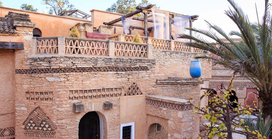 Neue Medina von Agadir