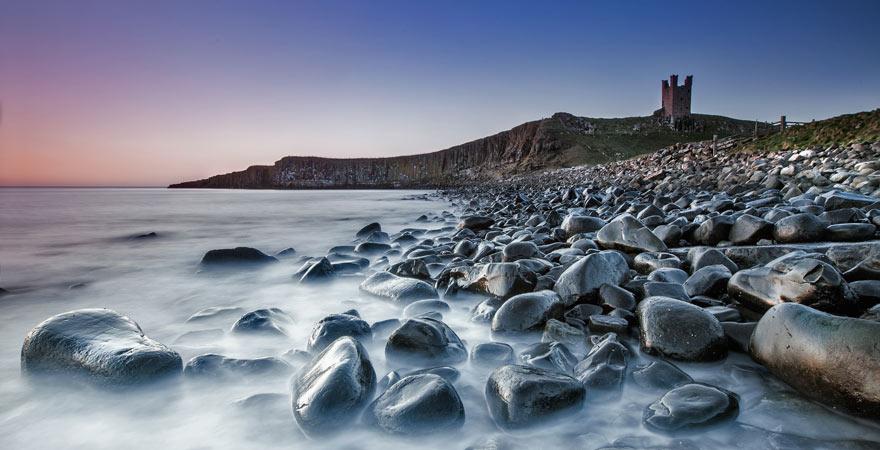 Dunnotar Castle gehört zu den Top-Sehenswürdigkeiten in Schottland