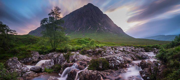 Reisebericht schottische Highlands