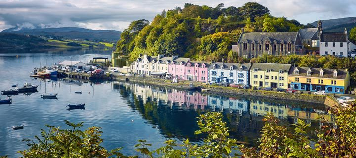 Die besten Reisetipps für Schottland