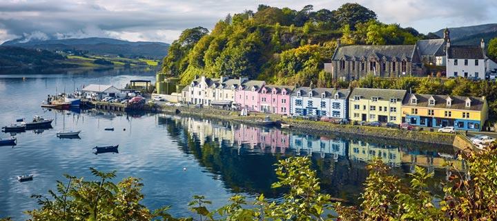Top Reisetipps Für Schottland Der Sonnenklartv Reiseblog