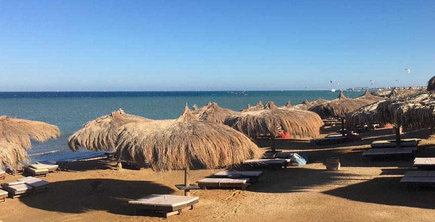 Strand, Caves Beach Resort