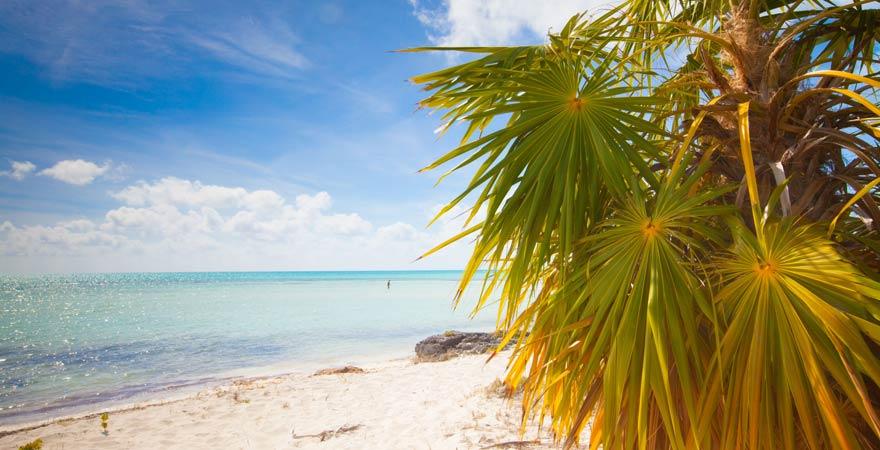 Auf Cayo Largo del Sur findet ihr echte kubanische Traumstände