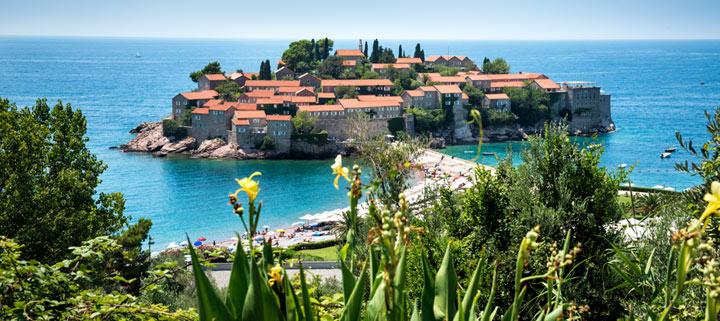 Gründe für einen Urlaub in Montenegro