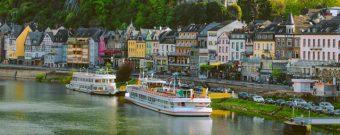 Die schönsten Städtereisen in Deutschland