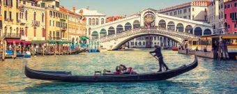 Berühmte Brücken