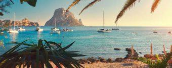 Ibizas schönste Strände