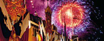 Festivals auf Malta - Copyright: www.viewingmalta.com