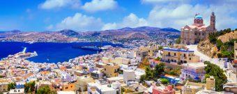 Syros Reisebericht