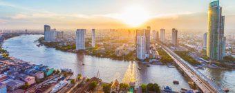 Bangkoks schönste Sehenswürdigkeiten