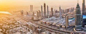 Dubais schönste Sehenswürdigkeiten