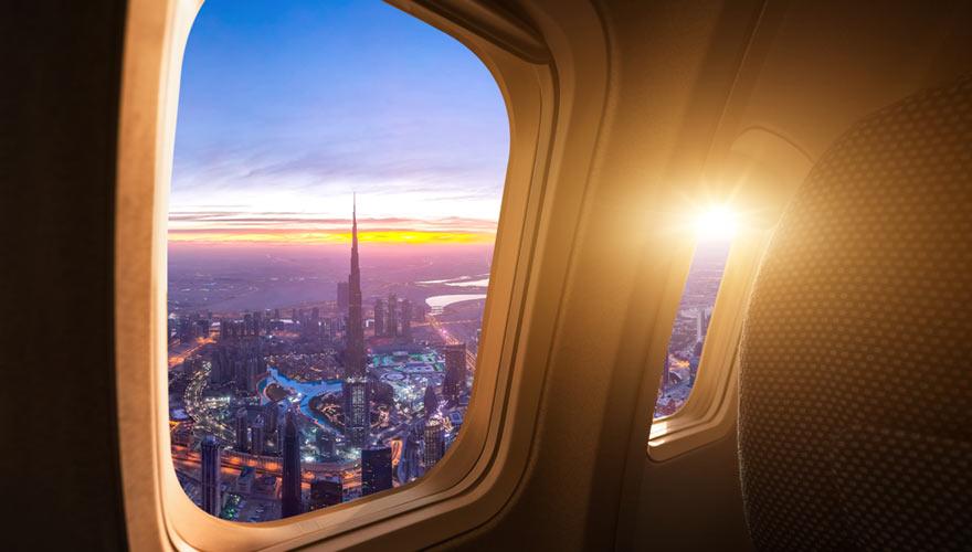 Einreise in Dubai