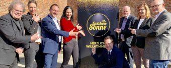 Goldene Sonne 2019