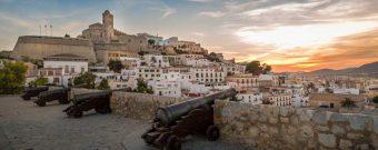 Sehenswürdigkeiten auf Ibiza